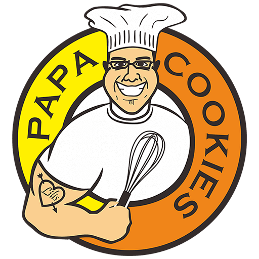 Papa Cookies Favicon